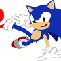 Sonic Lost World (unoutlined) by Sonicyay2