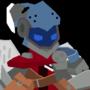 My Spiral Knight by Illbohema