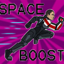 Space boost by Rennis5
