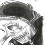Chris Fehn Mask by Givanovich