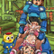 Ass-Adventures of Tron Bonne