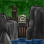 Arthraiga Outer Gate by MSPToons