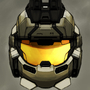 halo reach jorge helmet by venoxis
