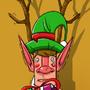 Replacement elf by judio90