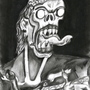 Nightmare monster by Givanovich