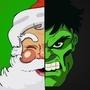 Santa's Secret by RoboProdigy