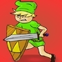 Link by RRQGames