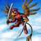 Commission_Griffin Deadpool