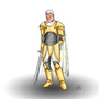 Barristan the Bold by 123shaneb