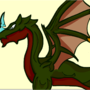 Dragon 1 by TETEtoons