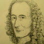 Voltaire by Piggler