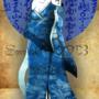 Aoi Fuyu by SpookyCrypt