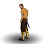 Jorah Mormont by 123shaneb