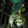 Rapunzel's Apocalypse by Jemmuh