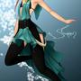 Seraphiem by AkiCarlito