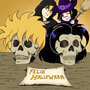 Happy Halloween by Nihonjorge