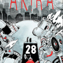 Akira Book Cover by Captain