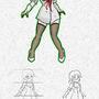 Zombie Nurse sd