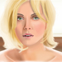Charlize Theron - Practice by SquirrelMonkey