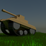 Newgrounds tank proto 1 by Atomkiller