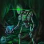 Overwatch Concept Art by skullduggerystudios