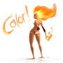 Calor! by McGil