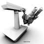 Microscope 2 view 2 by mematron