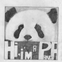 Hi, I'm a Panda by LucasMZ