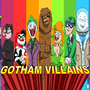 Gotham Villains by LiLg