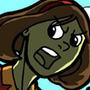 Zeylon Defenders pg. 36 by SQUWAPE