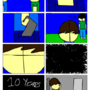 A Comic about Matt #1 by JMac96