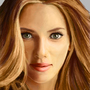 Scarlett Johansson by wartynewt