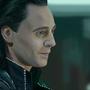 Loki by wartynewt