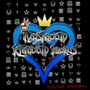 Mushroom Kingdom Hearts logo by DrakeDNAngel
