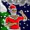 The new Santa