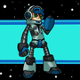 Mighty No.9! by AtomicKirby