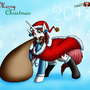 Merry Christmas 2013 by Evil-Rick