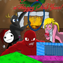 Merry Christmas! 2013 by guitan11