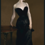 Sargent Study 2 by Disson4nce
