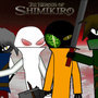 Heroes Of Shimikiro by HogisGuy