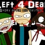 Left 4 Dead by HogisGuy