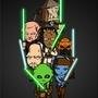 Jedi by Xennethy