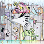 Mushroom city 5 by Zepizza