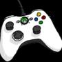 Xbox 360 Controller by poppy862