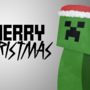 Creeper Christmas by SamDrawsGames