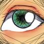 Eye by sylvrn