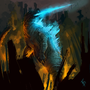 Godzilla - Gojira Speed Paint by Syringes