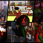 [NOIR] Christmas collab 2013 by Datreco