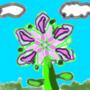 flower by mariawondera