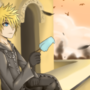 Fleeting Memories - RoXas by dominiichan